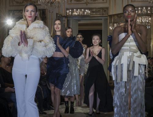 3e édition du Sommet International de la mode : un événement exceptionnel !